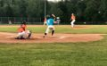 ICBL Wednesday: Flyin' Fish advance; Henshaw pitches Orioles into title game