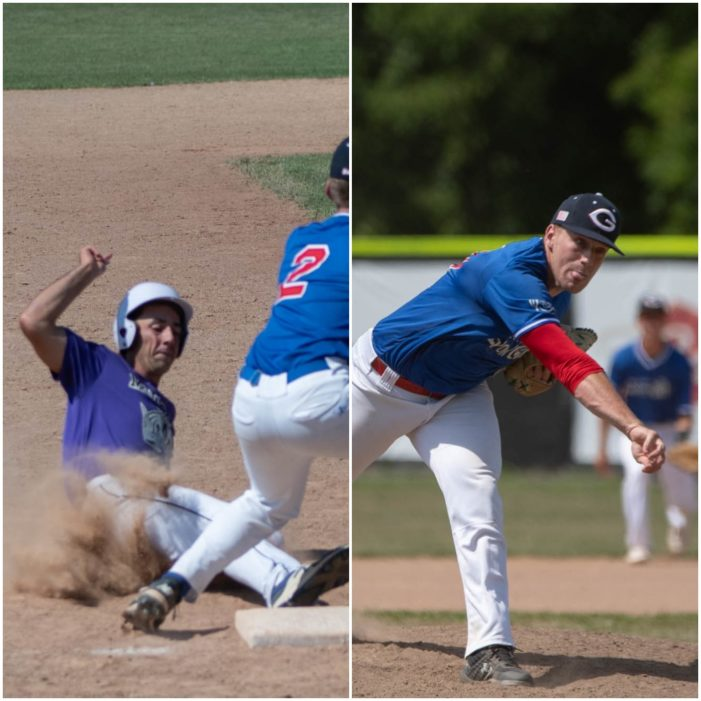 LoTemple and Prarie earn Week 5 ICBL honors