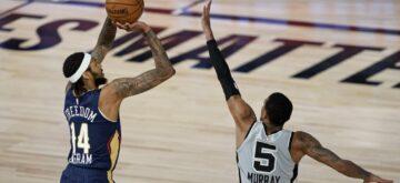 Heat Check: Raptors, Rockets face major offseason decisions; Celtics frustrated after Game 2 loss