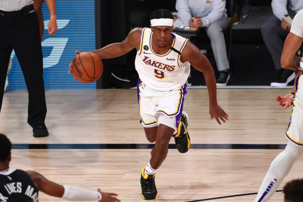 Heat Check Lakers Take 3 1 Lead Over Nuggets Davis Murray Highlights Cap Off Head To Head Matchup Pickin Splinters