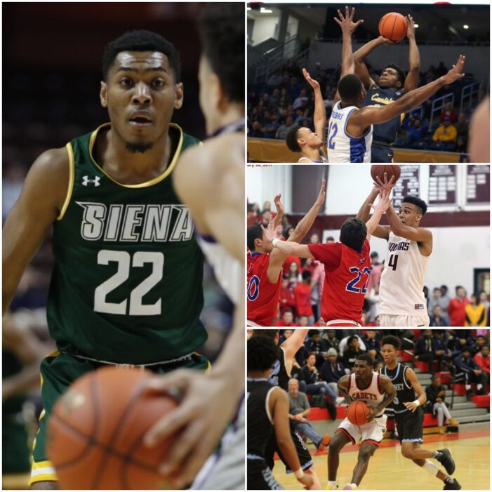 MAAC men's basketball announces conference schedule