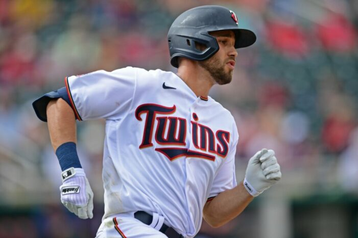Maggio: Kirilloff could be latest talented Twin to skip Rochester