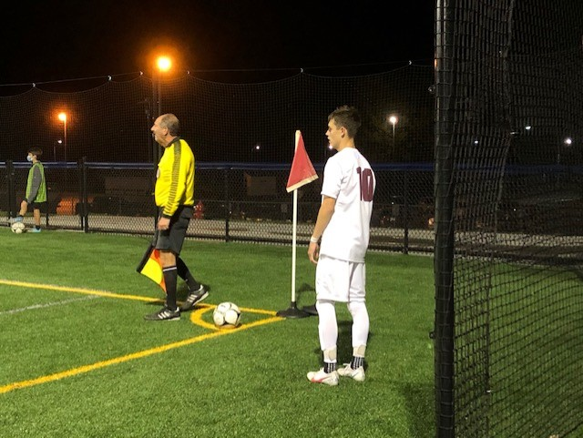 Arcadia boys end skid with 3-0 win