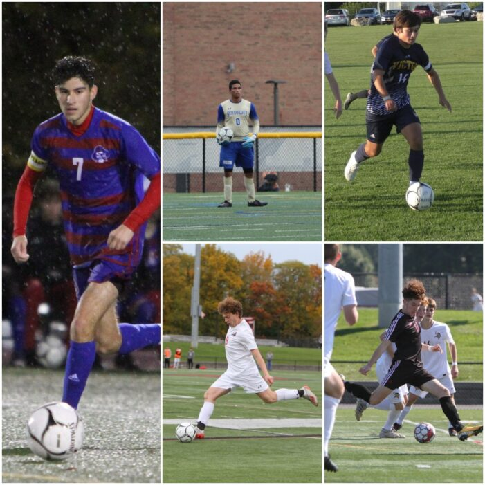 High School Boys Soccer Monroe County Division I Preview