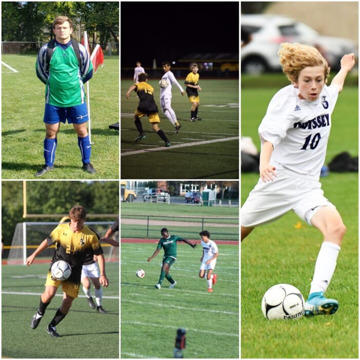 High School Boys Soccer Monroe County Division IV Preview