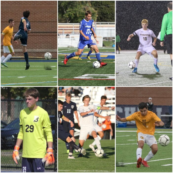 High School Boys Soccer Monroe County Division II Preview