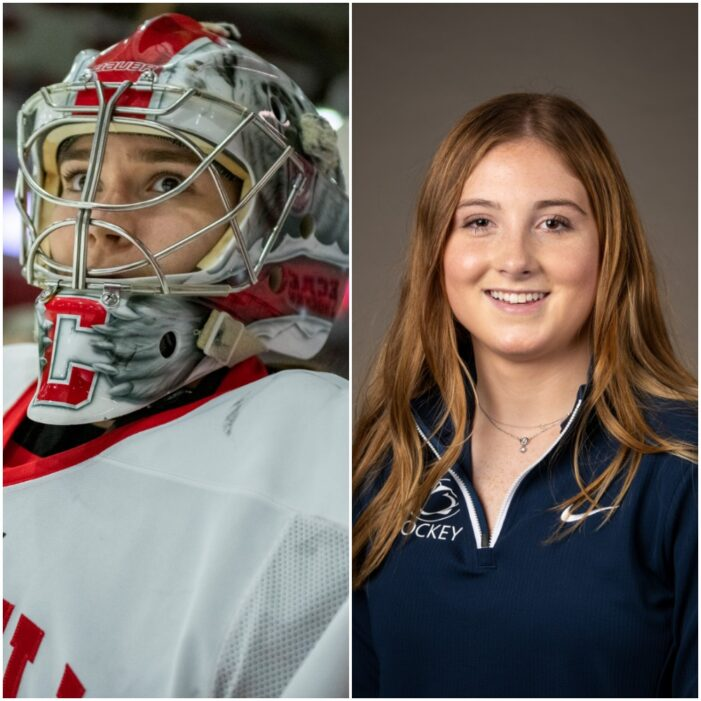 Browning, Zanon invited to U.S. Women's National Team Evaluation Camp