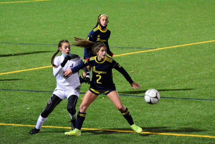Spencerport girls reach fifth straight final