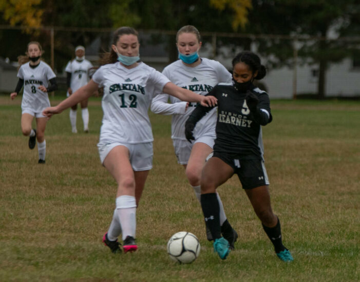 Sectional V Playoff Preview: Girls' Soccer Class C1