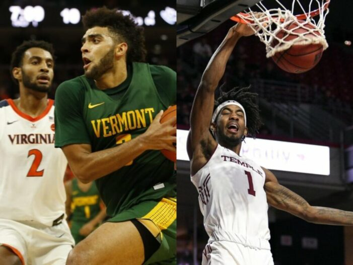 Lamb, Rose invited to NBA G-League virtual camp and Pro Day