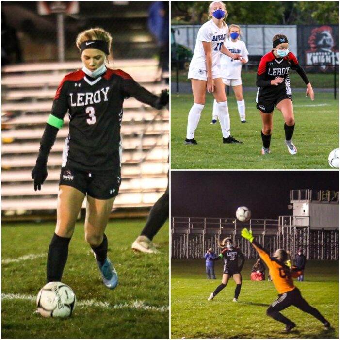 Sectional V Playoff Preview: Girls' Soccer Class B2