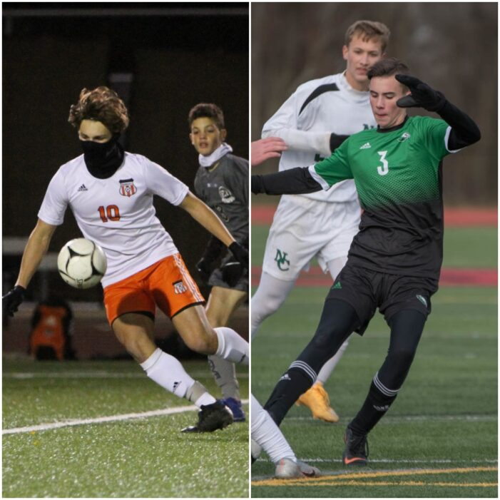 Fillmore and Keshequa to decide Class D1 title