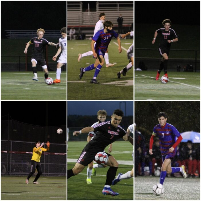 Fairport and Penfield to decide Boys' Class AA title