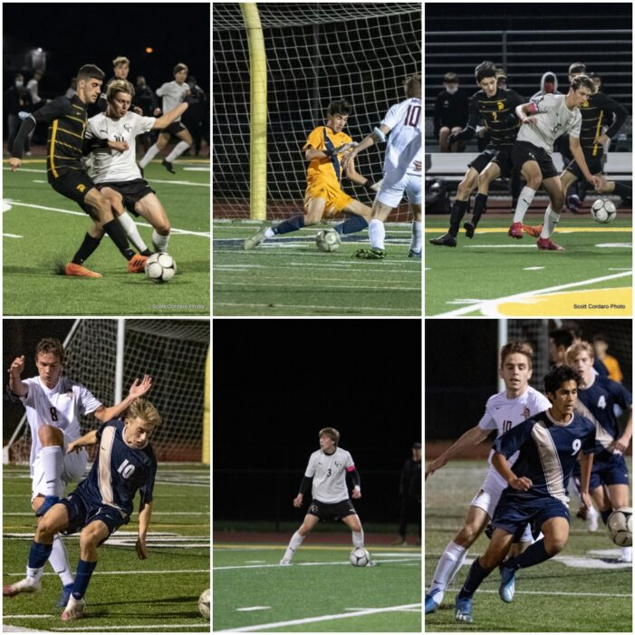 Pittsford Sutherland and Churchville-Chili to decide Boys' Class A title