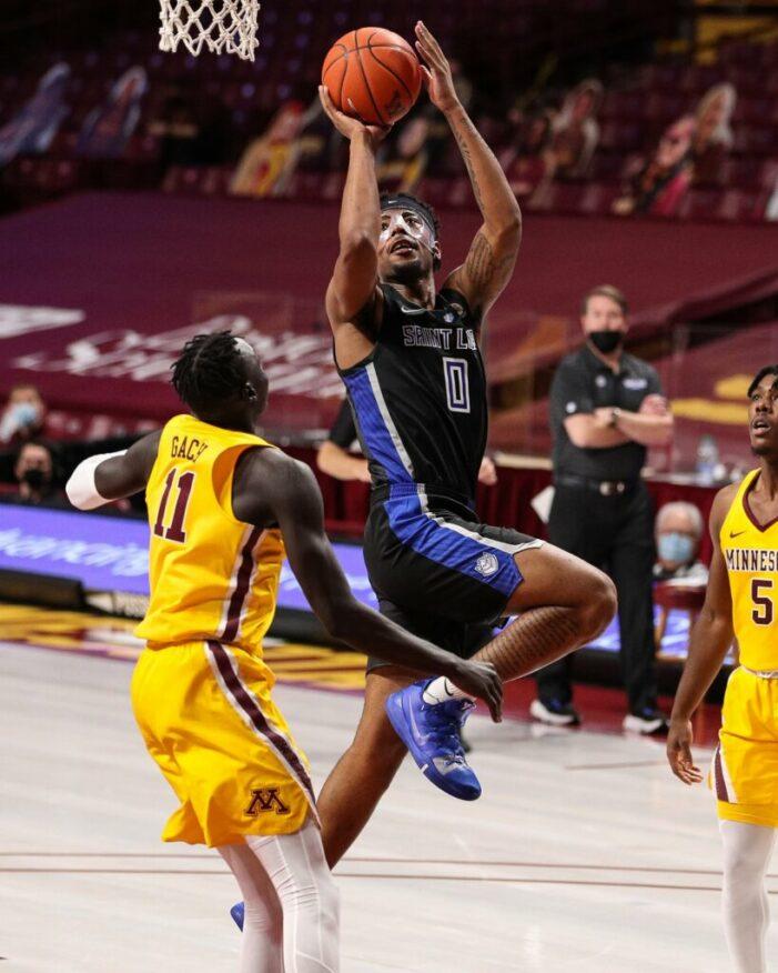 Basketball HOF narrows Watch List for 2021 Jerry West Award