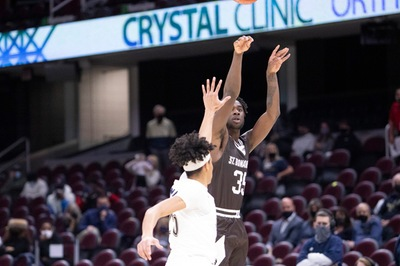 St. Bonaventure hopeful for seventh win in last eight A-10 openers
