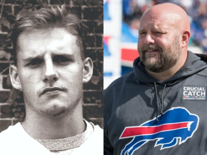 From DIII to NFL, Daboll continues to climb coaching ranks