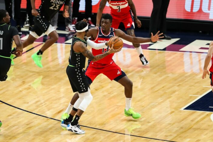 Rochester basketball at the NBA level: Bryant, Stewart put teams in the win column