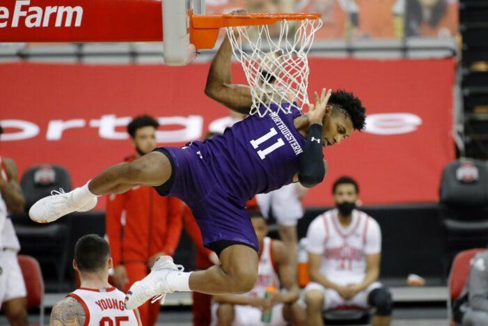 Top 25 Wrap: Huff leads Virginia shootout; Ohio State's Washington, Jr. scores career-high