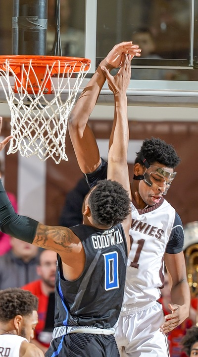Bonnies prepared for Billikens' physicality in Saturday face-off