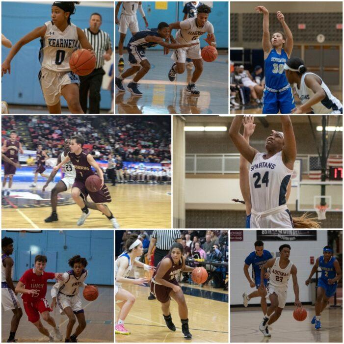 Heyen: A letter to Section V basketball