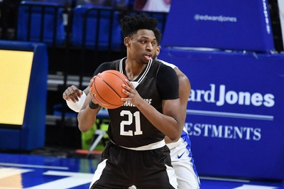 Bonnies' rally not enough to top Saint Louis on road