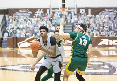 Bonnies back home for confounding La Salle matchup