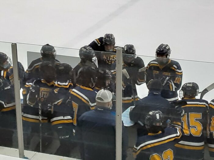 Hockey Wrap: Churchville-Chili rallies for overtime win; Spencerport rebounds