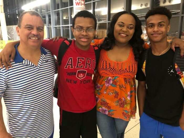 Call to the Community: Support needed for Iglesia family