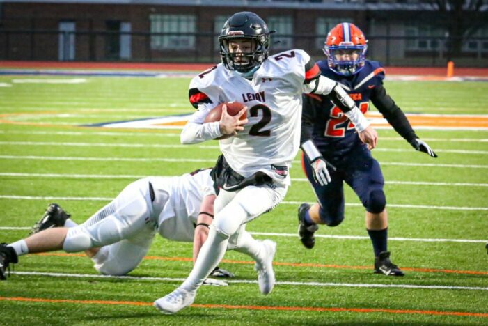 Luxury Vacation Rentals Friday Football Wrap: Dansville's Barrett scores four TDs; Panepento, LeRoy pitch second straight shutout