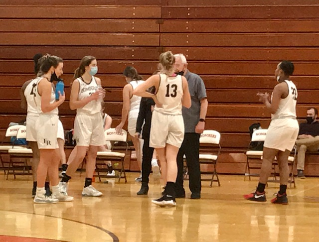 Section V Playoff Preview: Girls' Basketball Class C1