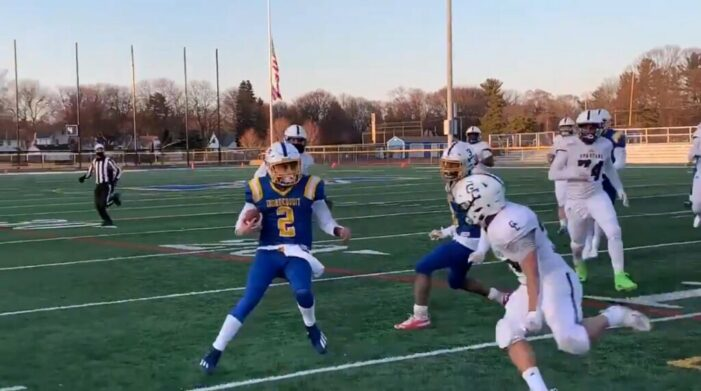 Luxury Vacation Rentals Friday Football Wrap: Irondequoit's Calarco slings 3 TDs; Strong scores twice for Greece Olympia/Odyssey