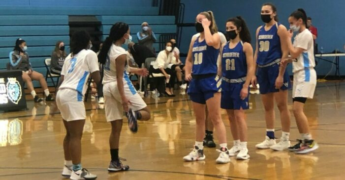 Bishop Kearney escapes upset bid to reach 11th consecutive sectional final