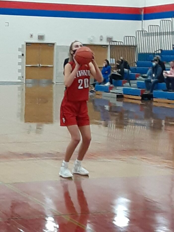 Experience leads Penfield past Fairport in girls AA quarterfinals