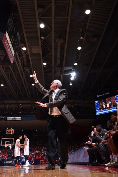 """Legacies in the """"LOWD"""" House: St. Bonaventure and VCU's best wins in UD Arena"""