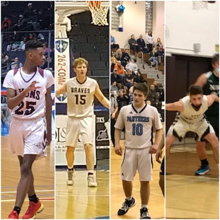 Section V Playoff Preview: Boys' Basketball Class C1