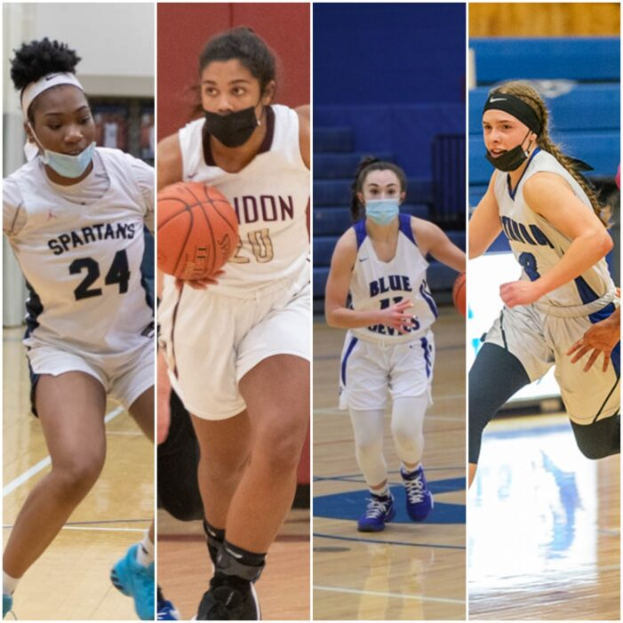 Ibezim, Green, Fadale and Reigle named Monroe County Players of the Year