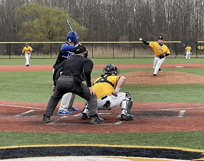 Tribunes win sixth straight