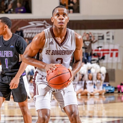 Okoli joins former Bonnies in transfer portal