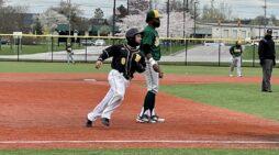 Make it a dozen straight for Monroe CC baseball