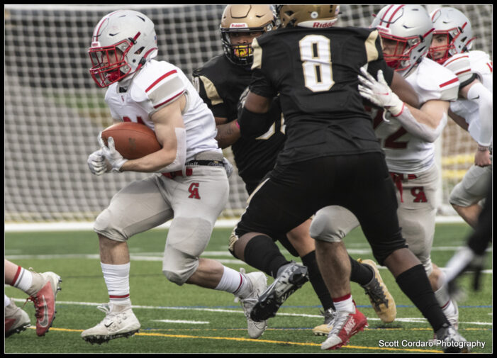 Comella and Canandaigua roll into Class A final