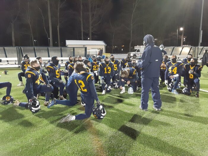 Spencerport defense, running game stops Brighton