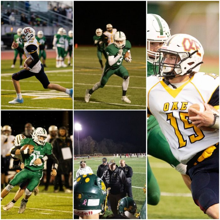 Section V Football Semi-final Preview: Class D