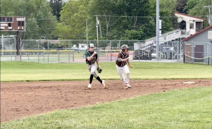 Luxury Vacation Rentals Saturday Wrap: Teabout and Newark walk off; Thomas outlasts Fairport in extra innings