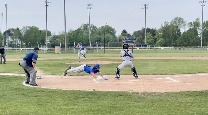 The Men's Room Tuesday Wrap: Benitez brothers connect for no-hitter; Bzduch plates game-winning run for Geneseo