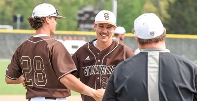 From walk-on to Saturday starter, Moffat reflects on memorable St. Bonaventure career