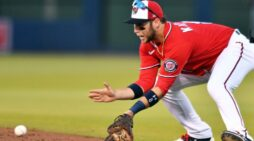 Infield is main attraction as Red Wings open season