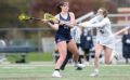 Mercy girls lacrosse improves to 4-0 with victory over Irondequoit