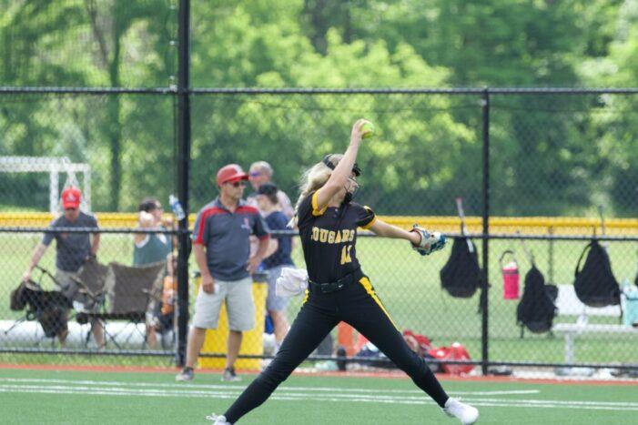 HF-L goes small, returns to A2 softball final