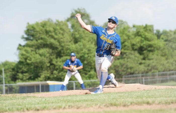 Oakfield-Alabama's Yasses took full advantage of senior year